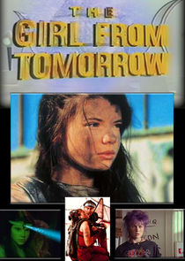 The Girl from Tomorrow