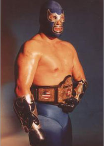 Blue Demon, Jr.