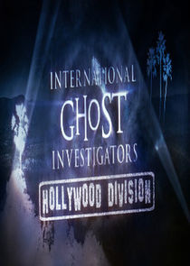 International Ghost Investigators: Hollywood Division