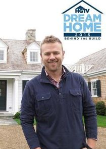 Behind the Build: HGTV Dream Home