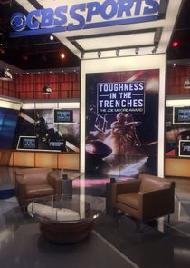 Toughness in the Trenches: The Joe Moore Award