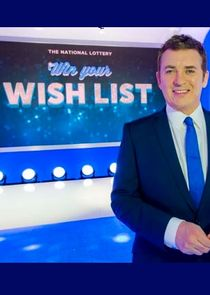 The National Lottery: Win Your Wish List