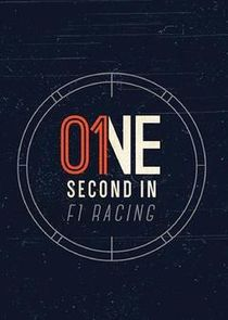 One Second In: F1 Racing