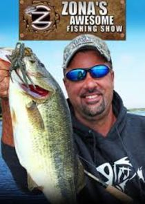 zona 39 s awesome fishing show tvmaze