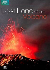 Lost Land of the Volcano