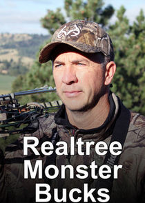 Realtree's Monster Bucks