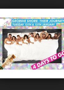Geordie Shore: Their Journey