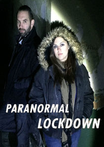 Serie Simili | The best TV Shows like Paranormal Lockdown ...