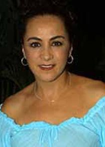 Alma Delfina Nude Photos 12