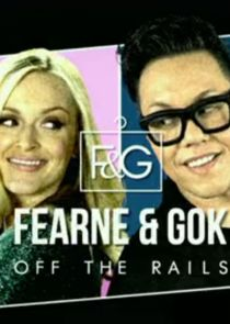 Fearne & Gok: Off the Rails