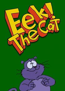 Eek! the Cat