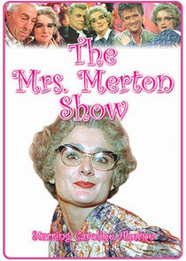 The Mrs. Merton Show