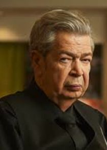 Richard Harrison (The Old Man)