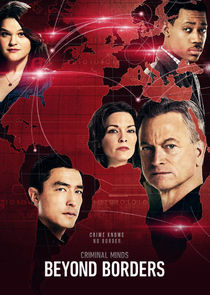 Criminal Minds: Beyond Borders