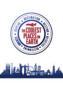 The Coolest Places on Earth