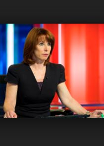 Sky News with Kay Burley