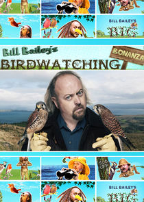 Bill Bailey's Birdwatching Bonanza