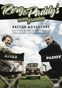 Rory and Paddy's Even Greater British Adventure