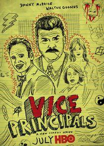SuperStream - Vice Principals