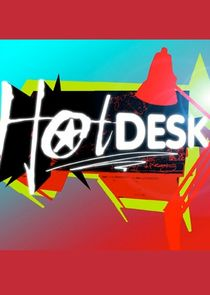 The Hot Desk