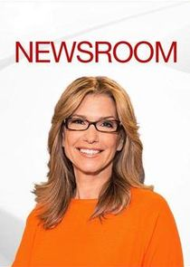 CNN Newsroom with Carol Costello
