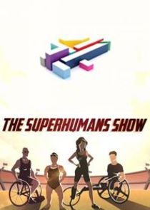 The Superhumans Show