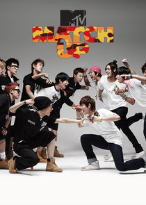 Match Up BLOCK B and B1A4