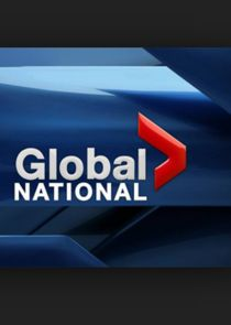 Global National with Dawna Friesen