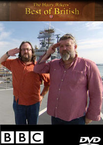 Hairy Bikers' Best of British