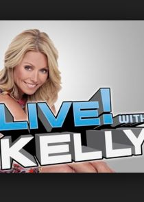 Live! with Kelly
