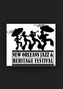 The New Orleans Jazz & Heritage Festival
