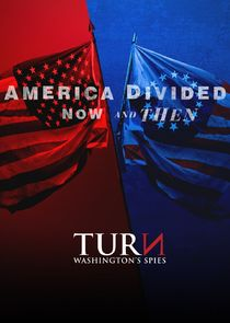 Turn: Washington Spies