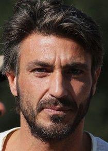 Biagio Schirò - Il Capo dei Capi | TVmaze