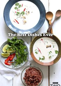 The Best Dishes Ever