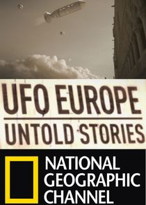 UFOs: The Untold Stories