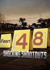 The First 48: Shocking Shootouts