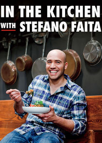 In the Kitchen with Stefano Faita