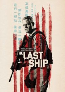 SuperStream - The Last Ship