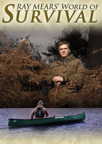 Ray Mears' World of Survival