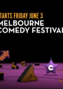 Melbourne Comedy Festival's Big Three-Oh!