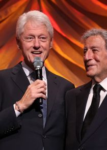 Clinton Global Citizen Awards