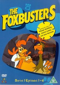 The Foxbusters