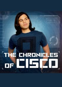 The Flash: Chronicles of Cisco