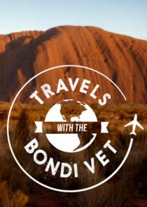 Travels with the Bondi Vet