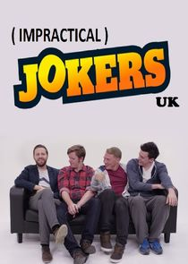 Impractical Jokers UK