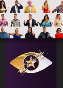 Celebrity Big Brother Live from the House