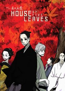 House of Five Leaves