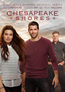 SuperStream - Chesapeake Shores