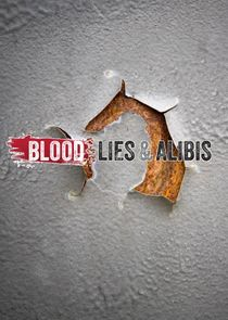 Blood Lies and Alibis