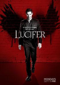 SuperStream - Lucifer